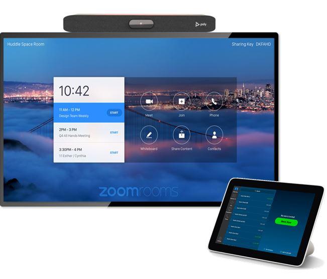 宝利通视频会议系统POLY Studio X30 和 X50 功能比较